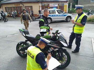Marcin Głowacki ukarany przez policję