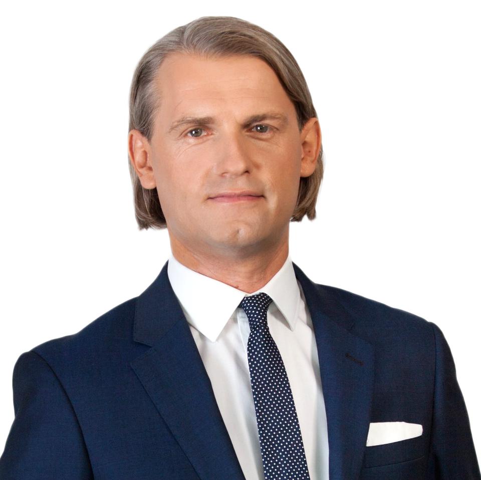 Marcin Petrykowski, S&P Global Ratings