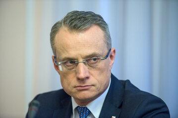 Marek Magierowski, od 25 czerwca 2018 ambasador RP w Izraelu