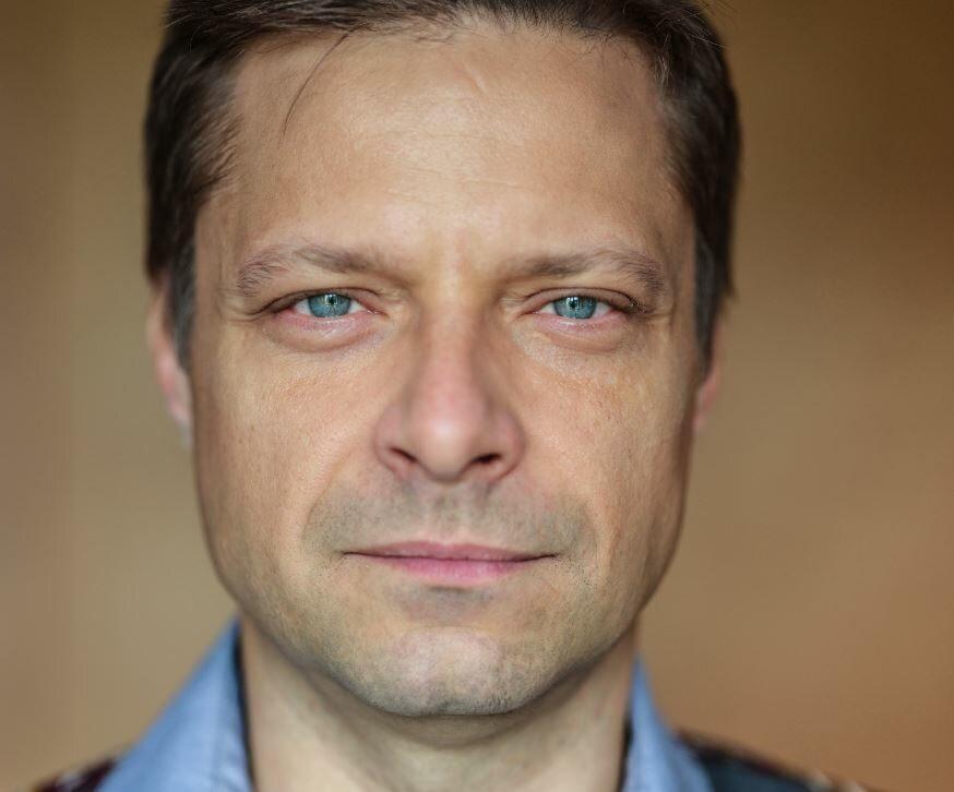 Marek Sekielski, fot. Szymon Szcześniak