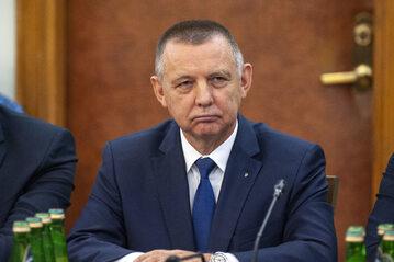Marian Banaś