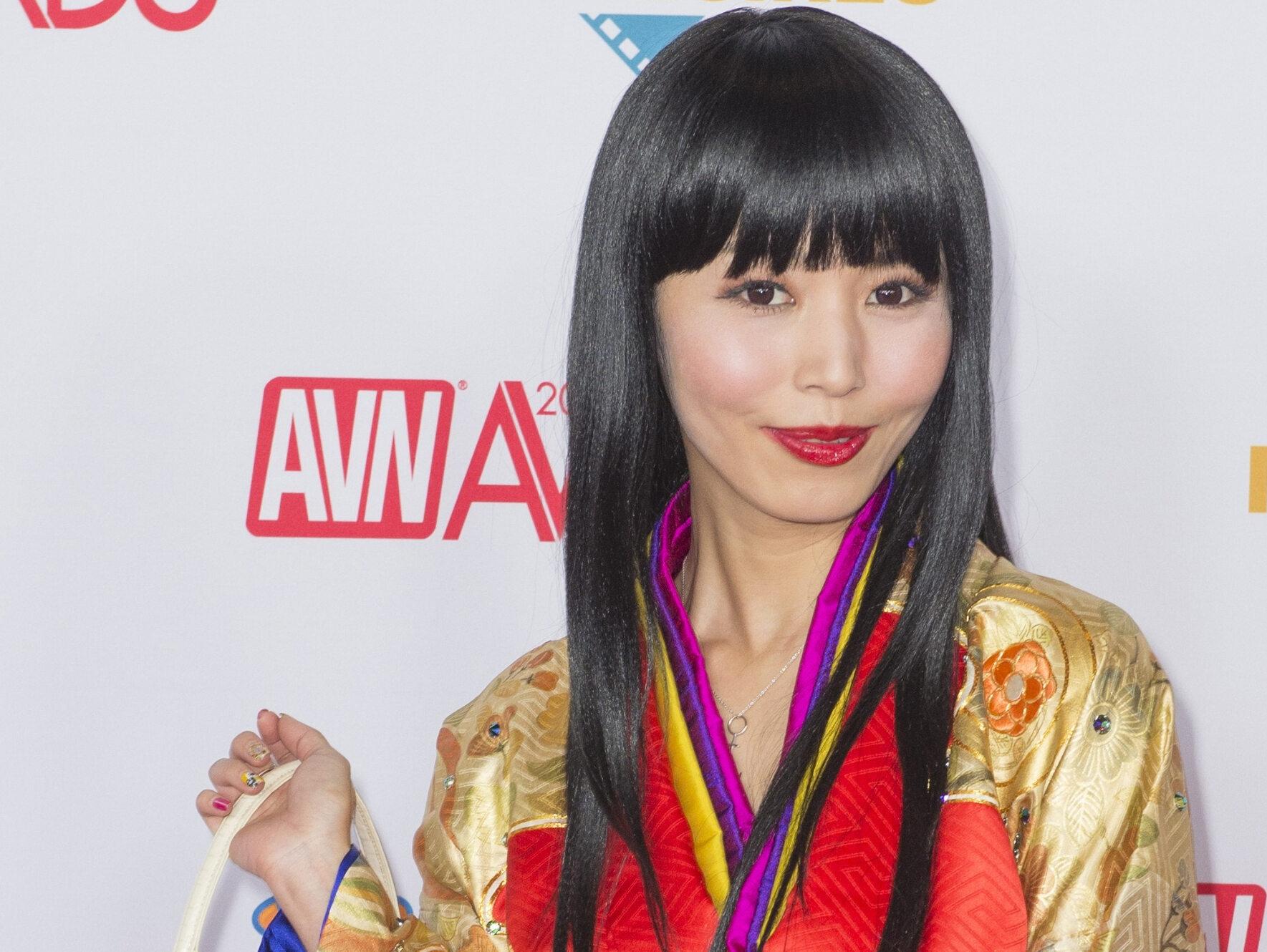Marica Hase – japońska aktorka filmów pornograficznych