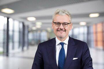 Markus Sieger – prezes zarządu Polpharma SA