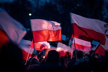 Marsz Niepodległości, 2015 rok