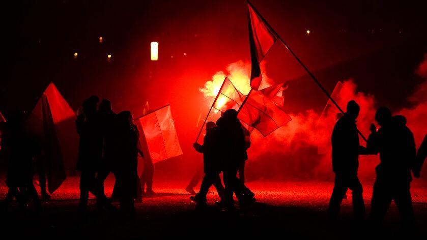 Marsz Niepodległości (2018 r.)