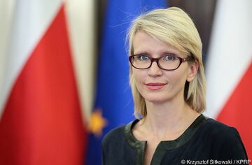 Marta Gajęcka