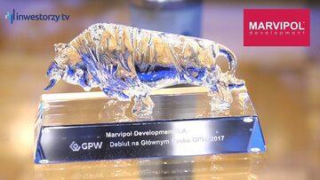 Marvipol Development SA