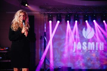 Marzena Gradecka prowadzi ponad 300 drogerii Jasmin