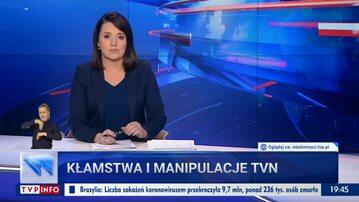 """Materiały """"Wiadomości"""" z 12 lutego 2021 roku"""