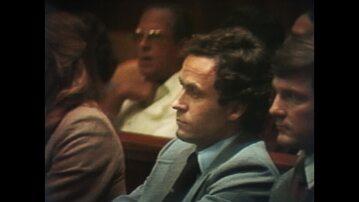 Materiały zebrane przez twórców dokumentu o Tedzie Bundym