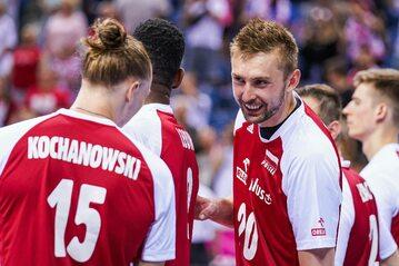 Mateusz Bieniek i Jakub Kochanowski