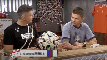 Mateusz Borek i Tomasz Smokowski