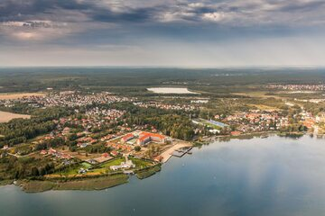 Mazury Resort Ostróda