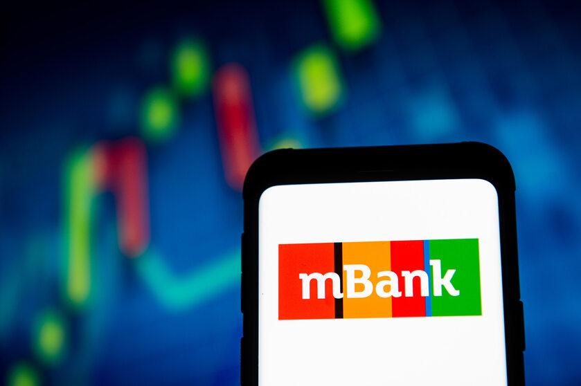mBank, zdj. ilustracyjne