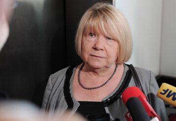 Mec. Ewa Milewska-Celińska
