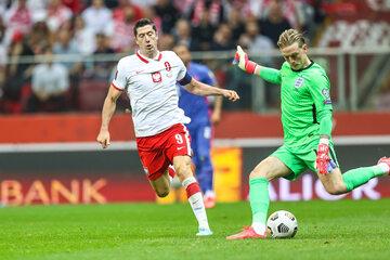 Mecz Polska – Anglia na PGE Narodowym