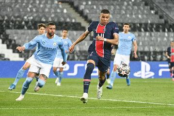 Mecz PSG – Manchester City