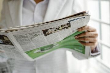 media, prasa