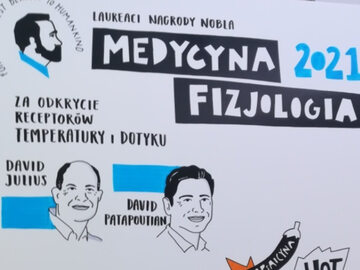 Medyczny Nobel 2021