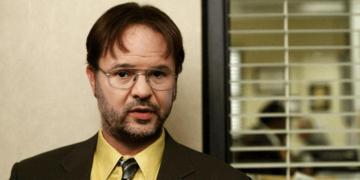 "MEM inspirowany polską wersją serialu ""The Office""/""Biuro"""