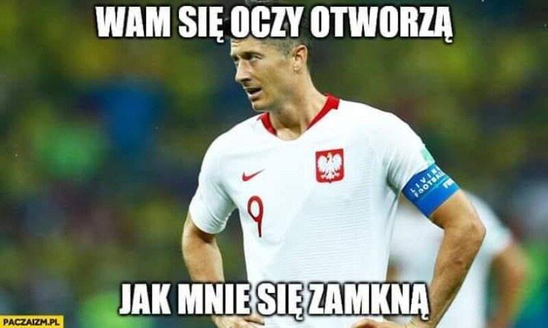 Mem po gali Złotej Piłki