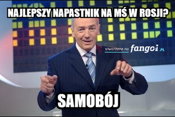 Mem po meczu Francja-Chorwacja