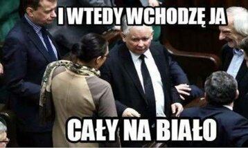 Mem po rekonstrukcji rządu