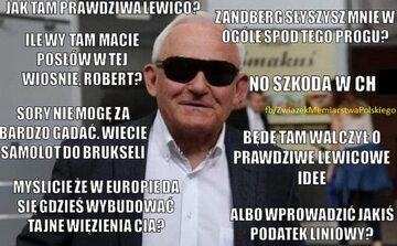 Mem po wyborach do PE