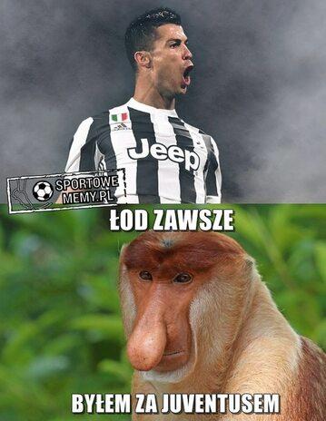 Mem z Cristiano Ronaldo
