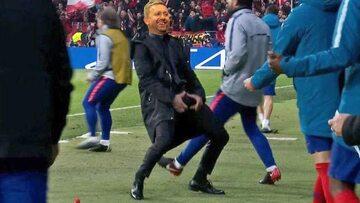 Mem z Jerzym Brzęczkiem
