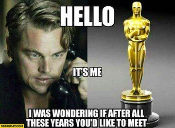 Memy o Oscarach