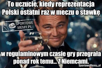 Memy po meczu Polska - Dania
