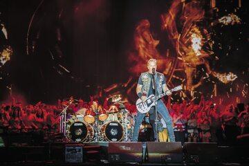 Metallica: powrót wirtuozów ciężkiego grania