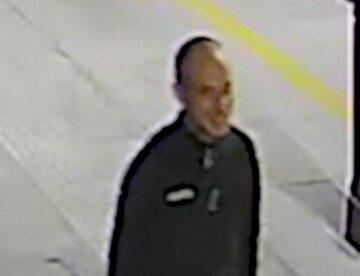 Mężczyzna zatrzymany w związku z zaginięciem Roksany