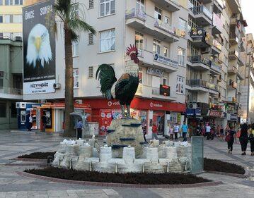 Miasto Denizli