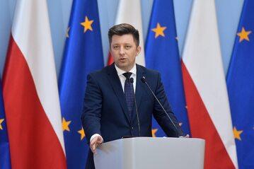 Michał Dworczyk
