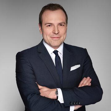 Michał Grzybowski, dyrektor Działu Zaburzeń Snu i Oddychania w krajach Europy Środkowo-Wschodniej w Philips