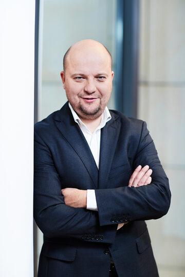 Michał Gwizda