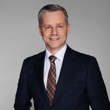 Michał Kępowicz, dyrektor ds. relacji strategicznych Philips Polska