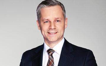 Michał Kępowicz, dyrektor ds. relacji strategicznych w Philips Polska