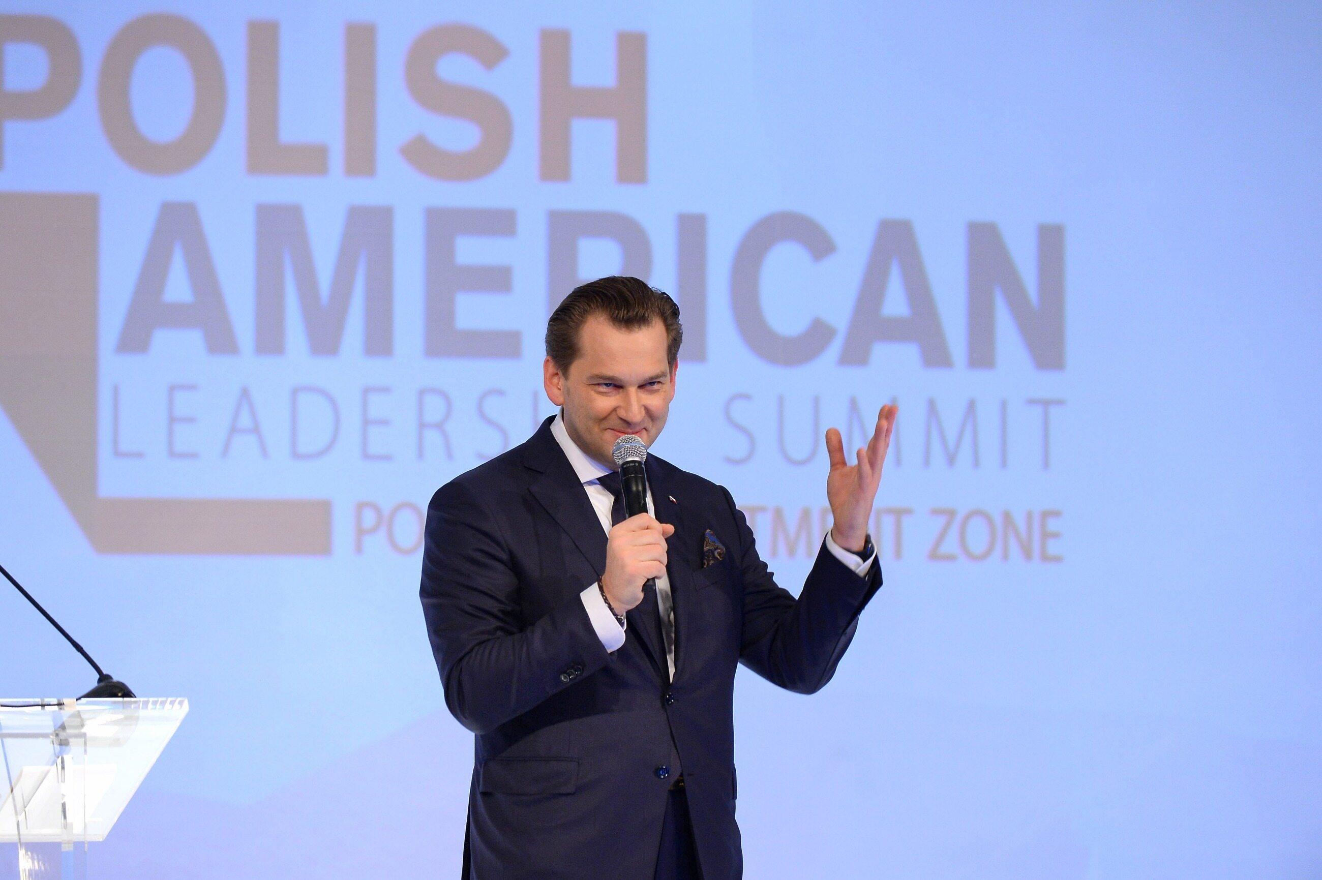 Michał M. Lisiecki, Prezes PMPG Polskie Media
