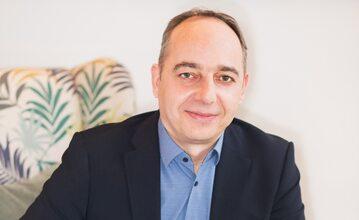 Michał Pióro, Dyrektor ds. Zarządzania Zasobami Ludzkimi w IKEA Retail w Polsce