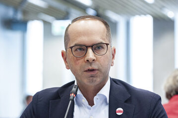 Michał Szczerba