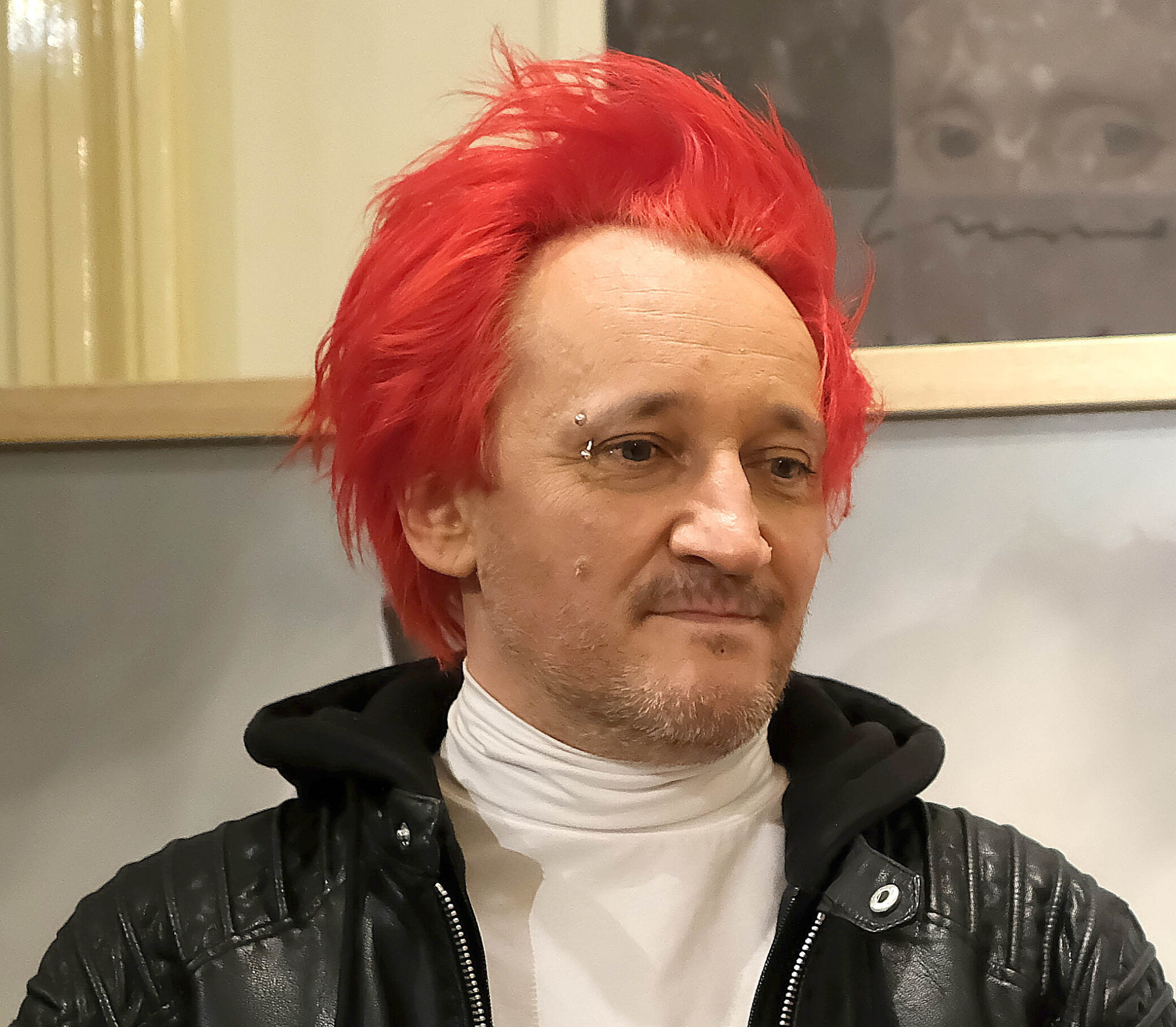 """Jak Wiśniewski zarobił swoje pierwsze pieniądze? """"Oprócz ambitnych filmów były bawarskie pornole"""