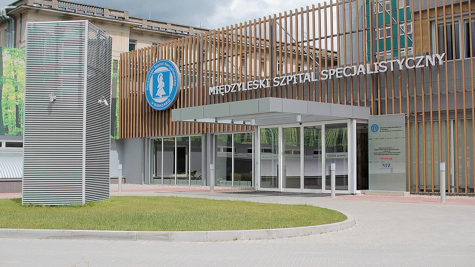Międzyleski Szpital Specjalistyczny