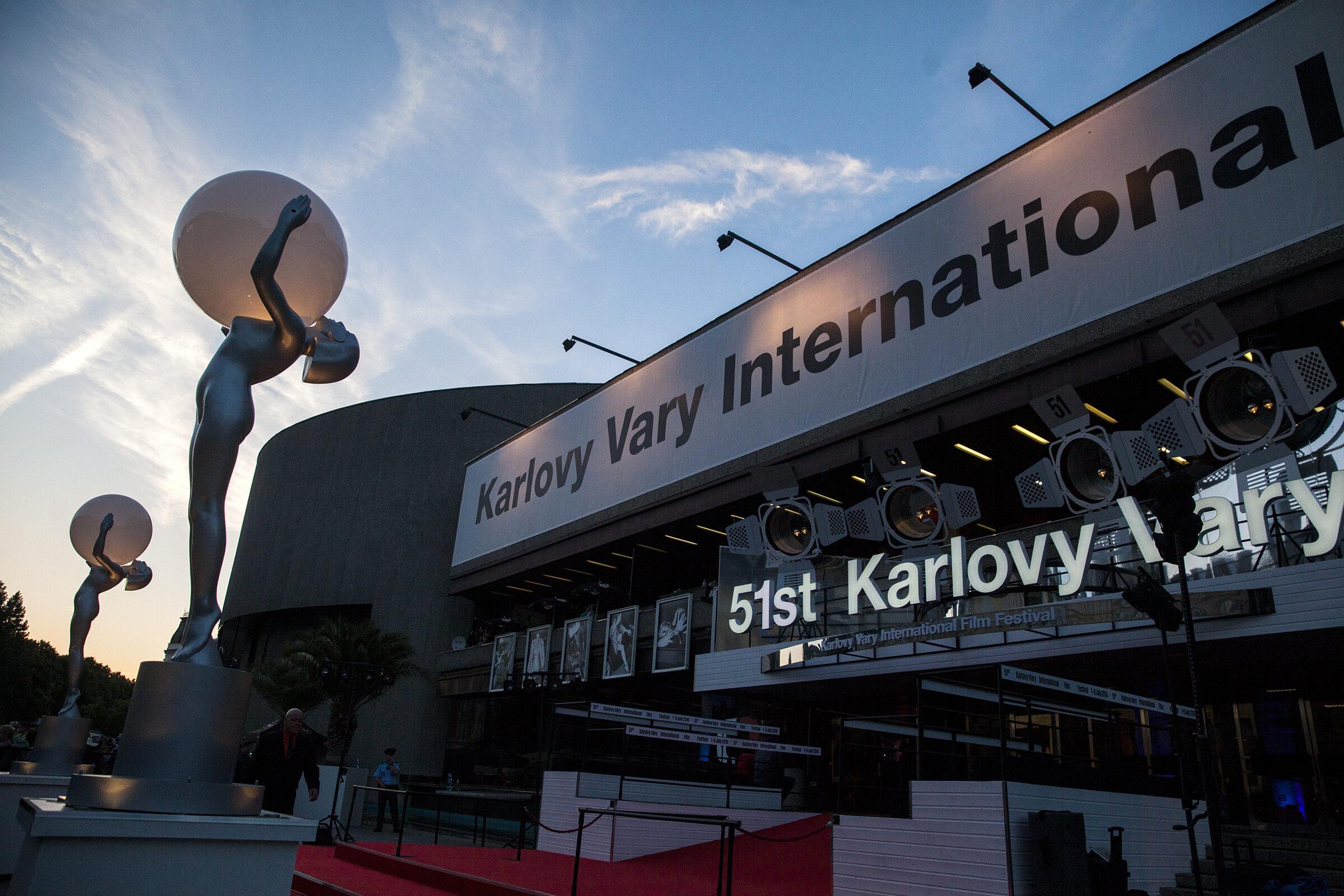 Międzynarodowy Festiwal Filmowy w Karlowych Warach