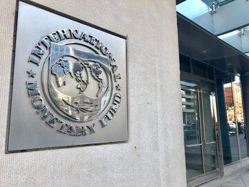 Międzynarodowy Fundusz Walutowy