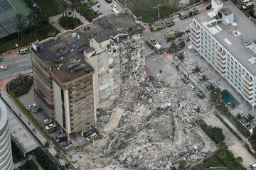 Miejsce, w którym doszło do tragedii