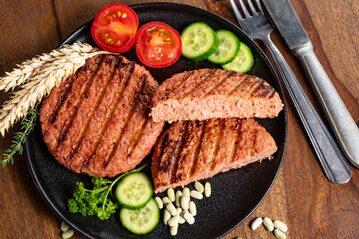 Mięso wegańskie