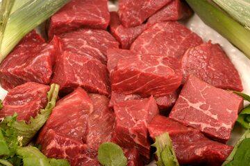 Mięso, zdjęcie ilustaracyjne